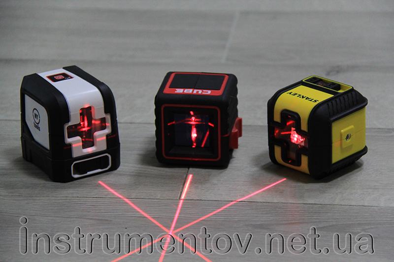 Купить лазерный нивелир My Tools 141-2R