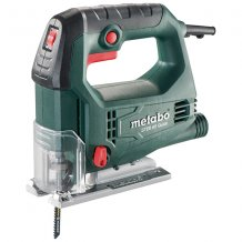 Электролобзик Metabo STEB 65 Quick в кейсе (601030500)