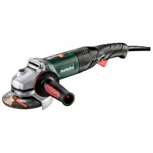 Болгарка Metabo WE 1500-150 RT