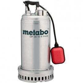 Дренажный насос Metabo DP 28-10 S Inoх (604112000)