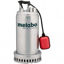 Дренажный насос Metabo DP 28-10 S Inox