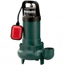 Погружной насос для грязной воды Metabo SP 24-46 SG (604113000)
