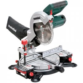 Торцовочная пила Metabo KS 216 M Lasercut (619216000)