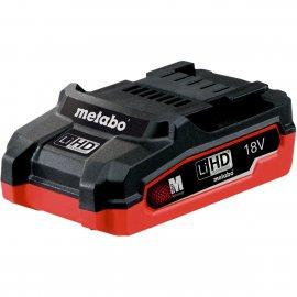 Аккумулятор Metabo 18 В, 3.1 Ач, LiHD (625343000)