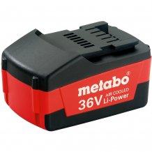 Аккумулятор Metabo 36 В, 1.5 Ач, Li-Power Compact (625453000)