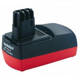 Аккумулятор Metabo 12 В, 1.4 Ач, NiCd Air Cooled (625473000)