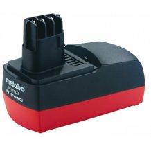 Аккумулятор 18 В, 2 Ач, NiCd Air Cooled Metabo (625478000)