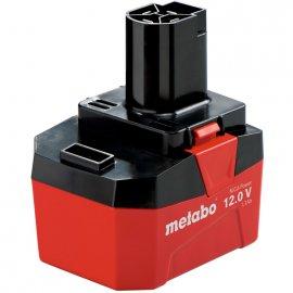 Аккумулятор Metabo 12 В, 1.7 Ач, NiCd Power(625472000)