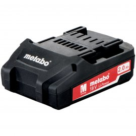 Аккумулятор Metabo 10.8 В, 5.2 Ач, Li-Ion (625597000)