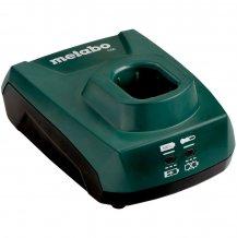 Зарядное устройство Metabo 12 В C 60 (627053000)