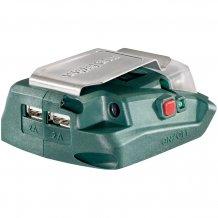 Аккумуляторный адаптер Metabo PA LED-USB 14.4-18 В (600288000)