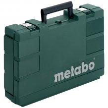 Чемодан для аккумуляторного шуруповерта Metabo MC 10 BS/SB