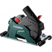 Угловая шлифмашина Metabo W 12-125 HD Набір CED Plus (600408510)