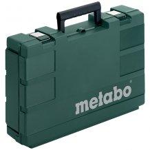 Угловая шлифмашина Metabo WEV 15-125 Quick + кейс (600468500)