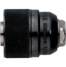"""Быстрозажимной сверлильный патрон Metabo Futuro Plus H1 M, R+L 0,8-6,5 мм, 1/2""""-20 UNF (636623000)"""