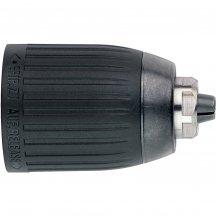 """Быстрозажимной сверлильный патрон Metabo Futuro Plus H1, R+L 10 мм, 3/8""""-24 UNF (636515000)"""