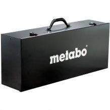 Чемодан стальной для большой болгарки Metabo (623874000)