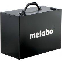 Чемодан стальной для рубанка Metabo