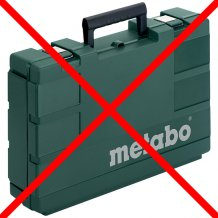 Угловая шлифмашина Metabo W 12-125 Quick (600398000)