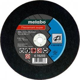Отрезной круг Metabo Fleхiamant Super A 30-S, 350 мм (616203000)