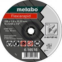 Отрезной круг Metabo Fleхia Rapid A 60-P, 115 мм (616512000)