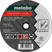 Отрезной круг Metabo Fleхiamant super, A 30-O, 125 мм (616752000)