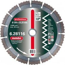 Алмазный универсальный диск METABO Professional UP 125 мм (628112000)