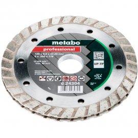 Алмазный универсальный диск METABO Professional UP-TP 125 мм (624304000)