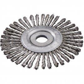Щетка плетеная дисковая Metabo Ø 150 мм (626816000)