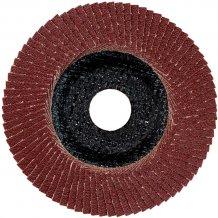 Ламельный шлифовальный круг Metabo 115 мм, Р 40 F-NK (624391000)
