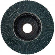 Ламельный шлифовальный круг Metabo 115 мм, Р 80 F-ZK, F (624248000)