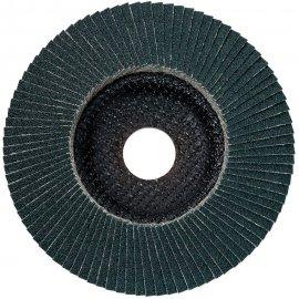 Ламельный шлифовальный круг Metabo 125 мм, Р 60 F-ZK (624277000)