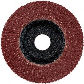Ламельный шлифовальный круг Metabo 125 мм, Р 80 F-NK (624397000)