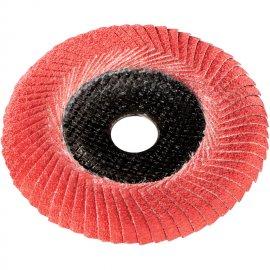 Ламельный шлифовальный круг Metabo 125 мм, Р 60 CER, Super Conveх (626460000)