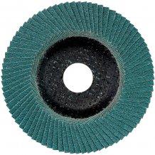 Ламельный шлифовальный круг Metabo 115 мм, Р 40 N-ZK (623175000)