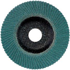 Ламельный шлифовальный круг Metabo 125 мм, Р 80 N-ZK (623197000)
