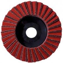 Ламельный шлифовальный круг Metabo 125 мм, KLS средний (626370000)