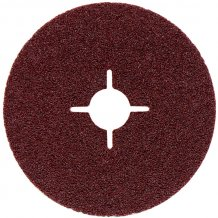 Фибровый круг Metabo 115 мм Р 16, NK (624135000)