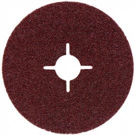Фибровый круг Metabo 180 мм Р 80, NK (624106000)