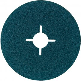 Фибровый круг Metabo 115 мм Р 40, ZK (622972000)