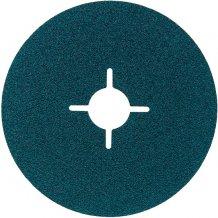 Фибровый круг Metabo 115 мм Р 60, ZK (622974000)