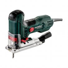 Электролобзик Metabo STE 100 Quick Set