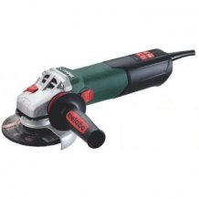 Болгарка Metabo WEV 15-125 Quick (600468000)