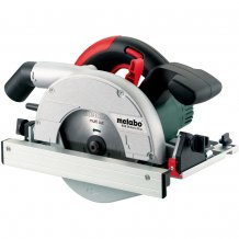 Дисковая пила Metabo KSE 55 Vario Plus MetaLoc (601204700)