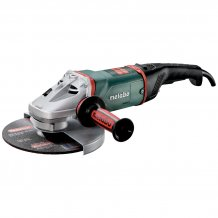 Болгарка Metabo WEA 26-230 MVT Quick (606476000)