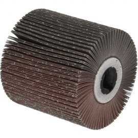 Ламельный шлифовальный круг Metabo 105х100 мм, Р 60 (623513000)