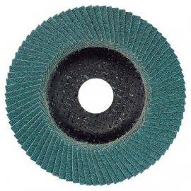 Ламельный шлифовальный круг Metabo 125 мм, P 40, F-ZK, F (624475000)