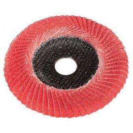 Ламельный шлифовальный круг Metabo Fleхiamant Super Conveх 150 мм, P80 (626489000)