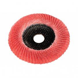 Ламельный пластинчатый шлифовальный вал Metabo, Fleхiamant Super 125х8хM14 P40 (626470000)