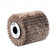 Шлифовальный войлочный валик Metabo (круг), 105х100 мм, P 80 (623487000)